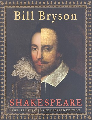 Shakespeare By Bryson, Bill